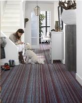 Forbo Flotex Moods Cord Grape (C)